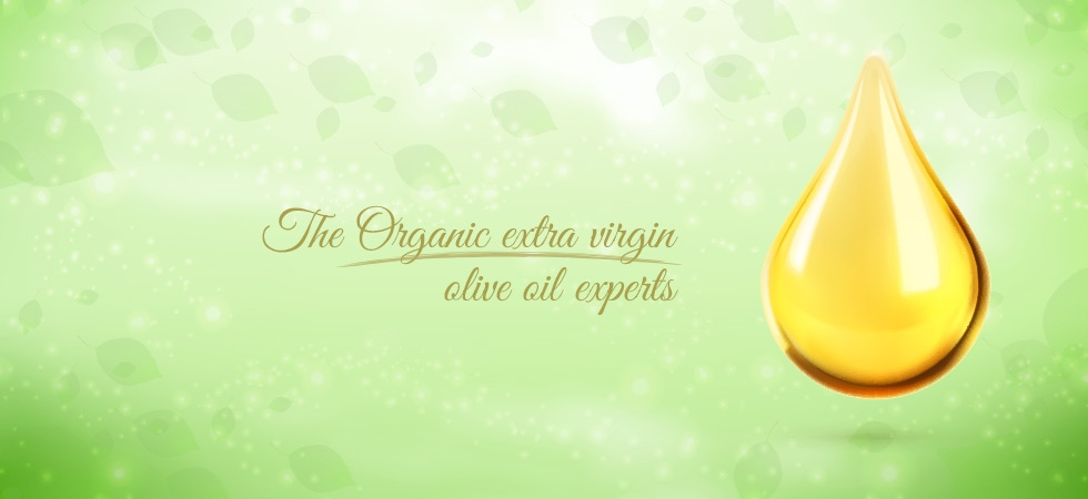 The Organic extra virgin olive oil experts